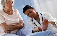 Podiatry Practice Financing & Loans